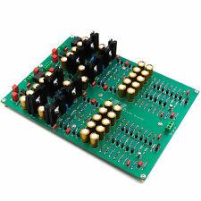 Audioverstärker für Kopfhörer- / Vorverstärkerplatine mit KSA5-Verstärker