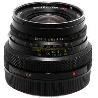 Zenza Bronica Zenzanon MC 50mm. f2,0 per fotocamere medio formato ETRS ETRSI