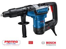 BOSCH GBH 5-40 D MARTELLO PERFORATORE SDS-max 8,5 J PROFESSIONAL IN VALIGETTA