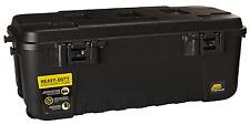 Footlocker Storage Trunk Airline Travel Lockable Box Wheels Truck ATV Organizer