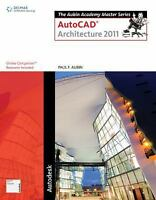 The Aubin Academy Master Series: AutoCAD Architecture 2011, Aubin, Paul F.,