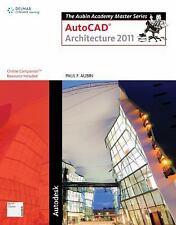 The Aubin Academy Master Series: AutoCAD Architecture 2011, Aubin, Paul F.,