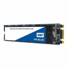 WD Blue 1TB 3D NAND SSD M.2 2280 SATA