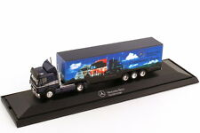 1:87 MERCEDES-BENZ SK Lorry MB Commercial Vehicles Continental Trucks - Herpa