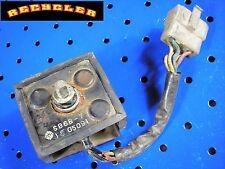 Raddrizzatori Regolatore CB 750 Four Rectifier Regolatore redresseur rectificateur 13