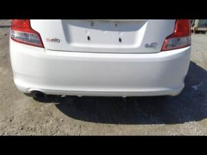Rear Bumper Fits 11-13 SCION TC 322936