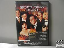 Bright Young Things (DVD, 2005)