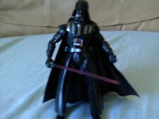 S.H.Figuarts: Star Wars Darth Vader Figure Loose
