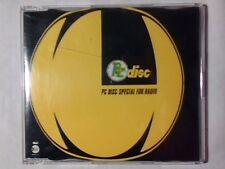 CD Pc disc special for radio ESTRA SCORPIONS VINICIO CAPOSSELA RARO VERY RARE!!!