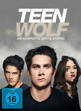 Teen Wolf - Staffel 3 (Softbox) DVD *NEU*OVP*