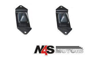 LAND ROVER  DISCOVERY 1 REAR SUSPENSION BUMP STOP. x2 PART- ANR2991