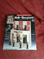Rare sealed King Country LAH169 1:30 German Central ww2 Command HQ hauptamt deco