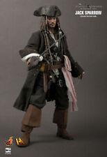 Hot Toys Capitán Jack Sparrow Potc Accesorios De Correa DX15 X 4 Suelto Escala 1//6th