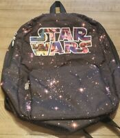 Loungefly brand Disney Star Wars Backpack. Preowned. Lightweight.