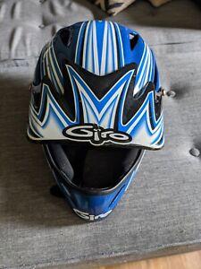 Giro bike helmet medium