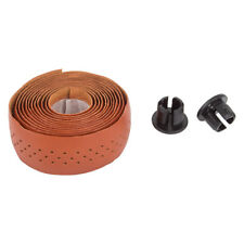 Origin-8 Classique Sport Leather Tape Hny W/resin Plugs