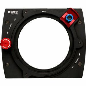 Benro FH100M2V1 100mm Square Filter Holder For VOIGTLANDER VM15/F4.5III For 95mm