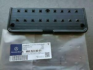 Genuine Mercedes W460 W461 Running board Bumper step A4605230001