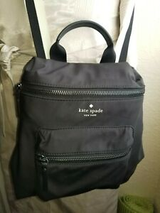 KATE SPADE NEW YORK BACK PACK N GENTLE USED CONDITION