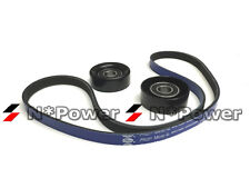 GATES RACING DRIVE IDLER PULLEY BELT FOR FPV GT 6.08-9.10 5.4L V8 FG Boss 315