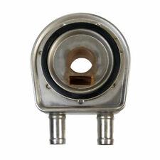 Ölkühler Wärmetauscher mit Dichtring Fiat Ducato 290 2.5 D TD 4866350