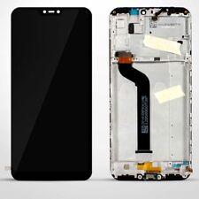 Für  Xiaomi Mi A2 Lite Display Full LCD Touch mit Rahmen Reparatur Schwarz Neu