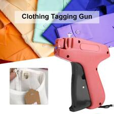 High Quality Plastic Clothes Garment Price Label Tagging Tag Gun Machine Supply
