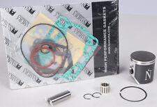 2002-2012 Suzuki RM85 Namura Top End Rebuild Piston Kit Rings Gaskets Bearing B