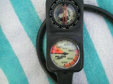 New listing Pro-Dive console  ,SP Gauge  Serviced, read all details  Excellent Mechanically