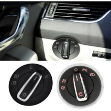 Auto Headlight Fog Light Switch For VW Passat 3B B5 Golf 4 MK4 Polo