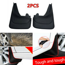 2PCS Truck Car Van RV Mud Flaps Mudgurads Fender Dust Guards Protect Cover Plate