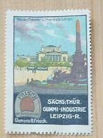 37999 Vignette Anuncio Sächs -thüring.gummi Industria Leipzig Clemens Rfrisch