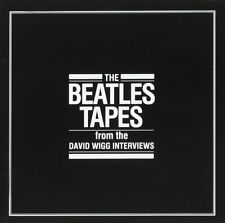 The Beatles - The Beatles Tapes Interview CD