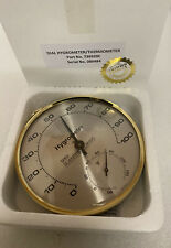 Sper Scientific 736920 Lab or Classroom Hygrometer & Thermometer is ideal for...