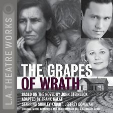 The Grapes of Wrath (CD)