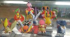 2001 AND UP! NINTENDO BANDAI POKEMON FINGER PUPPET FIGURES HO-OH LUGIA CHARIZARD