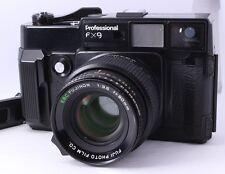 Excellent+++++ Fujifilm Fuji Fujica GW690 Professional 90mm F/3.5 From Japan