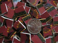 New listing Sasaki Oasis Broken Mosaic China Plate Tiles
