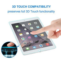 "Ultra-HD High Definition Clear Screen Protector For iPad 10.5""/iPad Air"