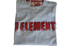 T-Shirt Zu Elements 916 - M.L. - mis. XL - col. Grigio/Grey - Limited Edition