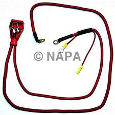 Battery Cable-SOHC, 4WD NAPA/BATTERY CABLES-CBL 718260