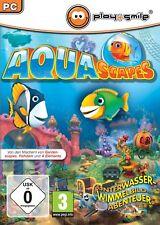 Aquascapes PC NEUF+EMBALLAGE D'ORIGINE