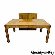 Drexel Heritage Tables EBay - Drexel dining table