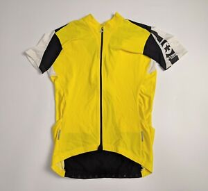 ASSOS MENS CYCLING SS.13  JERSEY XLARGE MINT  CONDITION