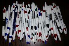 50 Piece Lot Misprint Ball Point Retractable Click Pens Javalina/Javelin/Cirrus