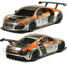 Audi Scalextric Slot Cars (1980-Now)