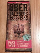 More details for ww2 obersalzberg guide book in english!