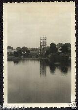 Thilay . Ardennes . photo de 1948 .