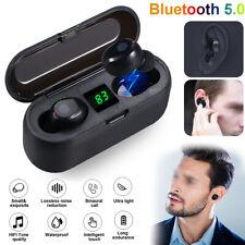 Wireless Earbuds Bluetooth 5.0 Earphones Headphones For iPhone 8 11 XS XR Huawei