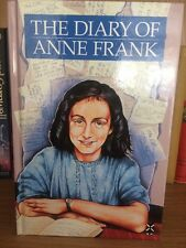 The Diary of a Young Girl (New Windmills) By Anne Frank
